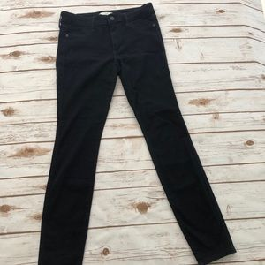 EUC High Waisted Abercrombie & Fitch Jeans 8R